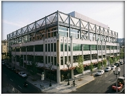 Portland Oregon Colocation Data Center