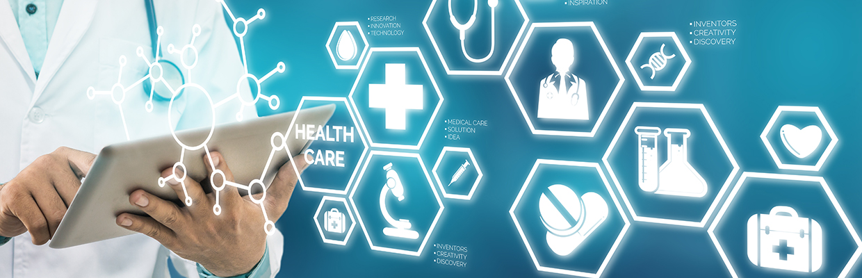 Healthcare Infrastructure Solutions with Opus Interactive