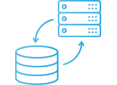 Icon for Opus Interactive's tailored backup and continuity solutions